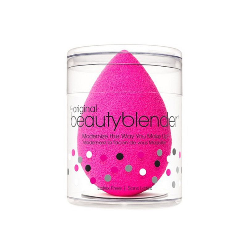 Beauty-Blender original pink