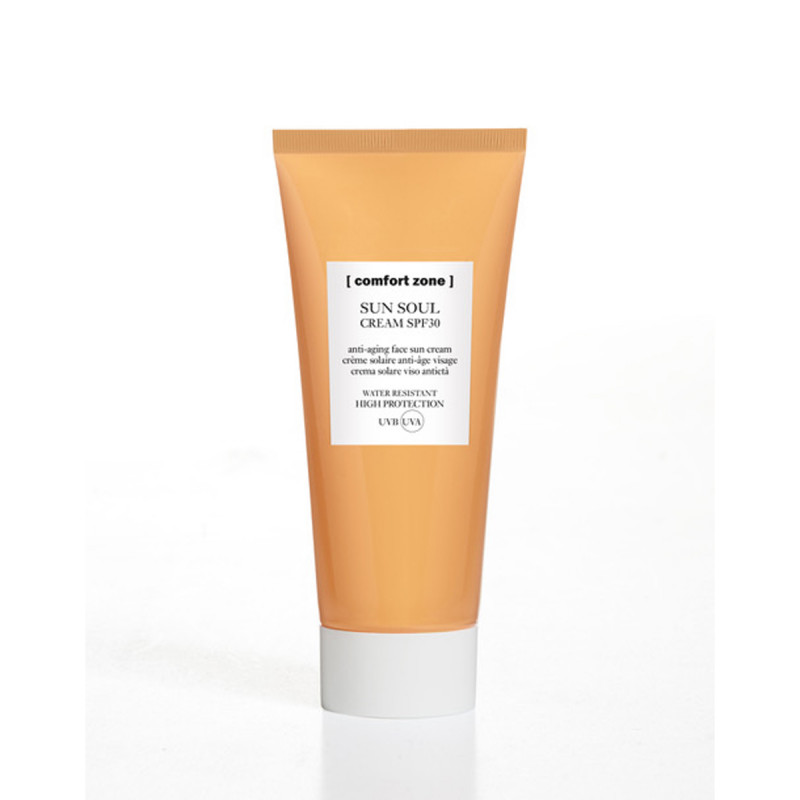Comfort zone Sun Soul Face Cream SPF30 60ml