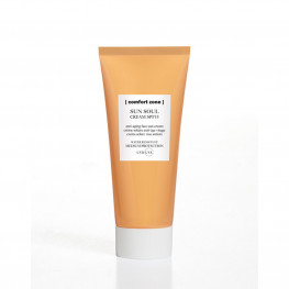 Comfort zone Sun Soul Face Cream SPF15 60ml