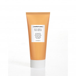 Comfort zone Sun Soul After Sun Face Cream 60ml