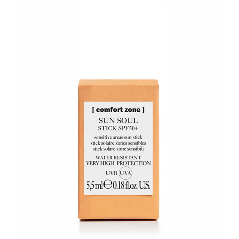 Comfort zone Sun Soul Stick SPF50 + 5,5ml