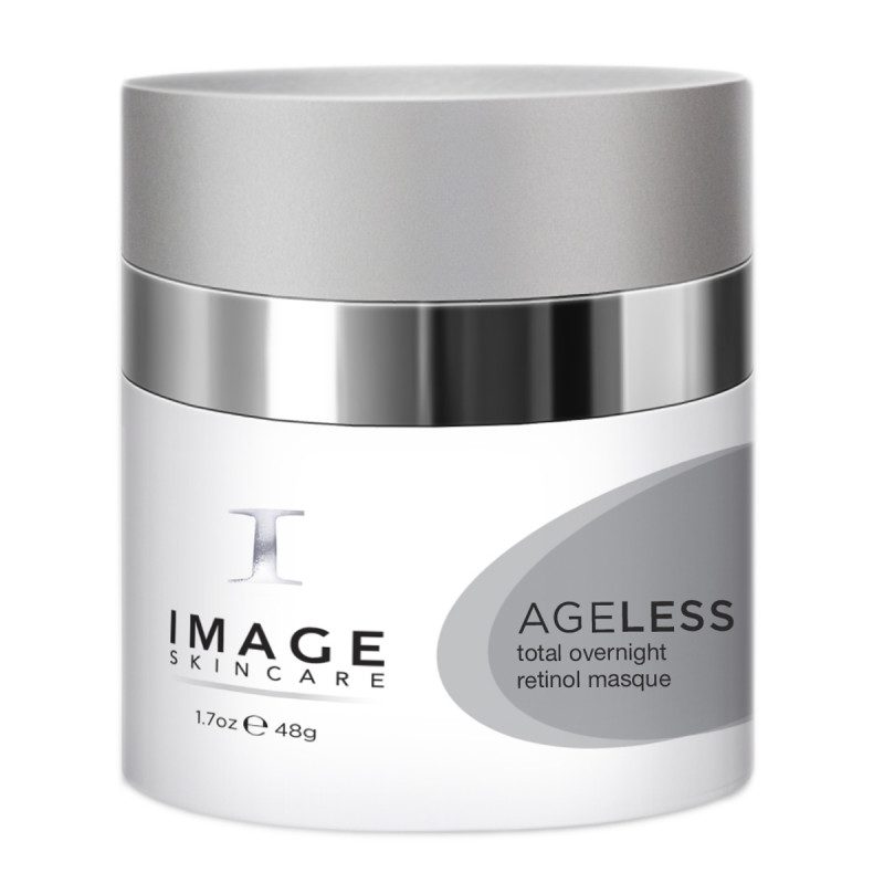 Image Skincare Ageless Total Overnight Masque NEW