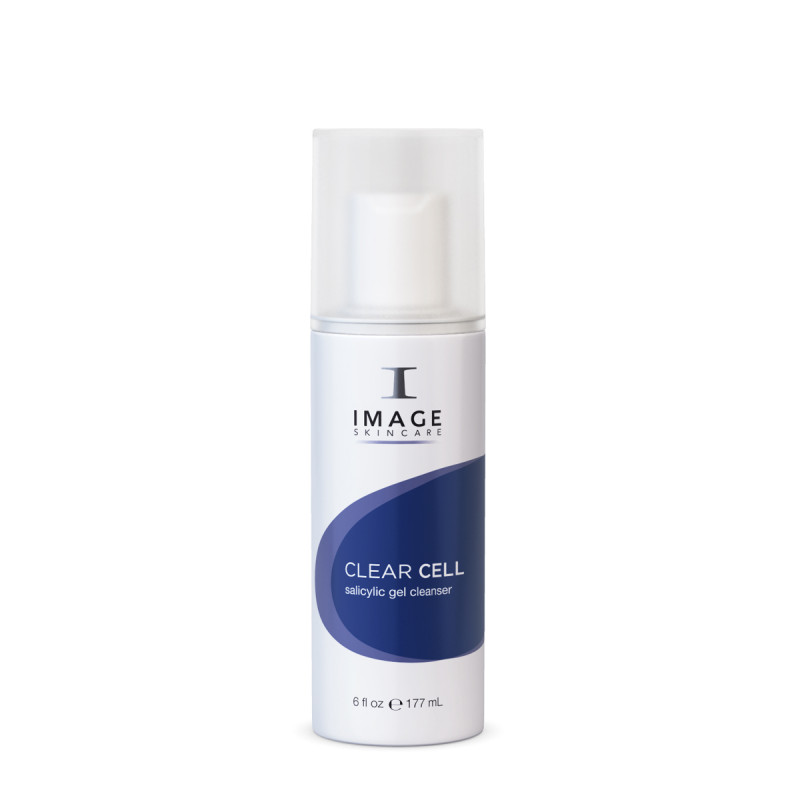 Image Skincare Clear Cell Salicylic Cleanser