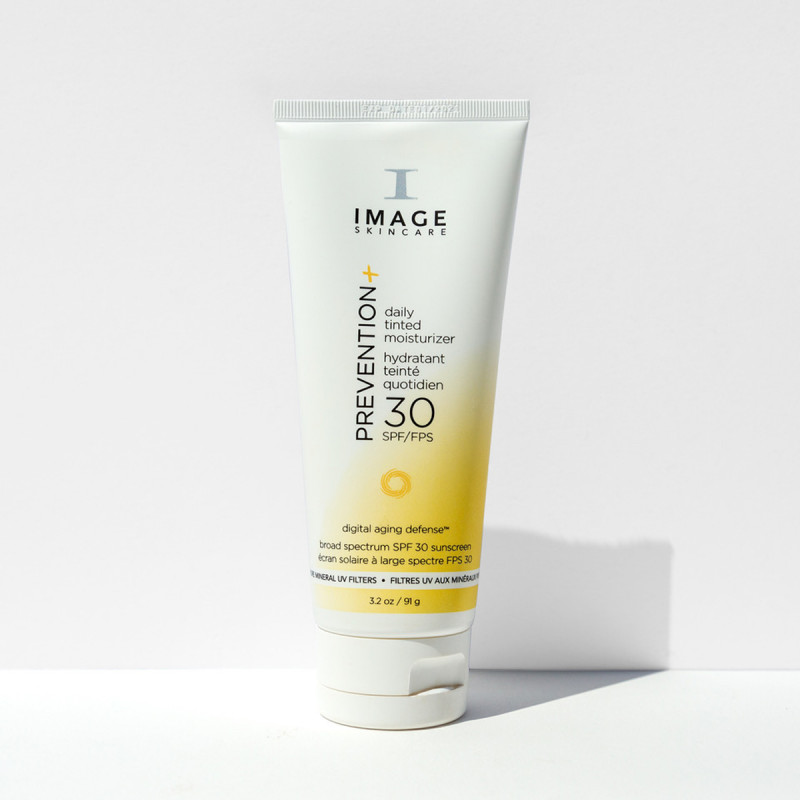 Image Skincare Prevention+ Daily Tinted Moisturizer SPF30 91g