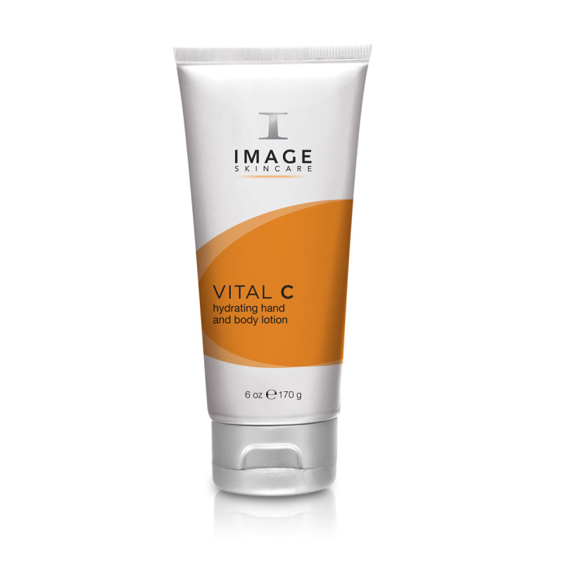 Image Skincare Vital C Hydrating Hand und Body Lotion 170g NEW