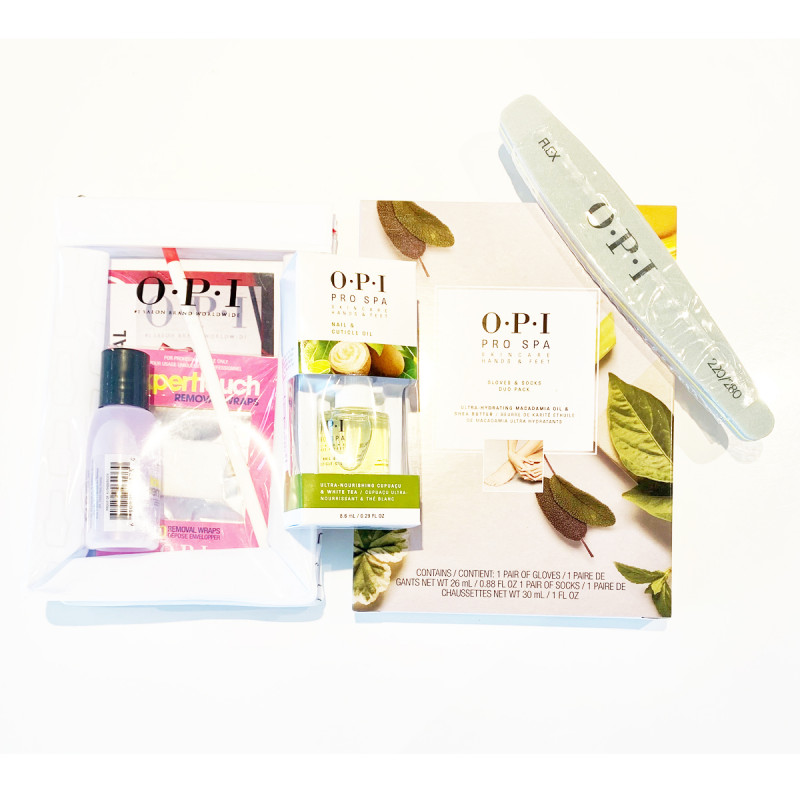 OPI Gel lack Remover Kit Fr 59.-