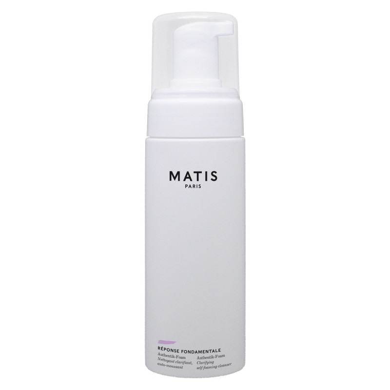 Matis Réponse Fondamentale Authentik-Foam 150ml