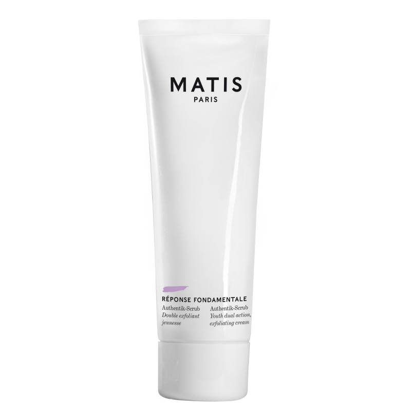 Matis Réponse Fondamentale Authentik-Scrub 50ml