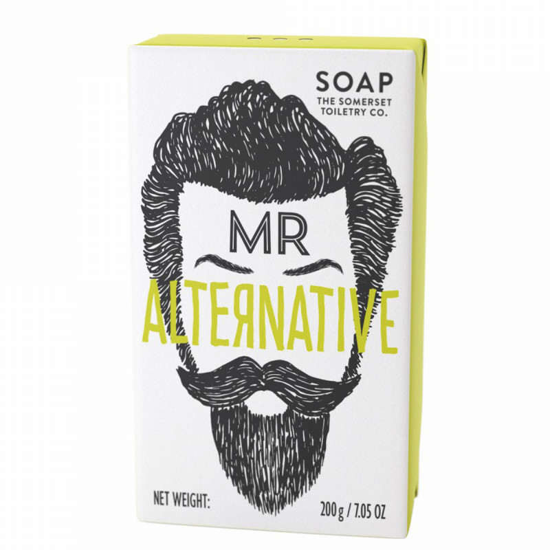 Mr Soap Mr Alternativ