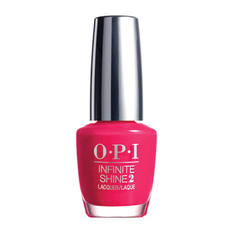 OPI Infinite Shine L05 Running with the in-finit 15ml