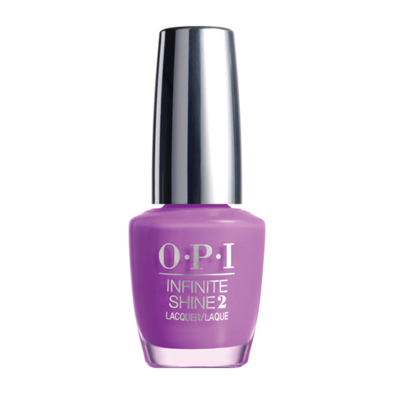 OPI Infinite Shine L12 grapely dunired 15ml