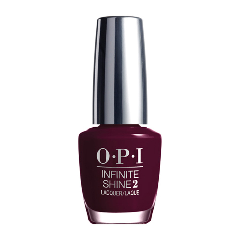 OPI Infinite Shine L14 raisin the bar 15ml