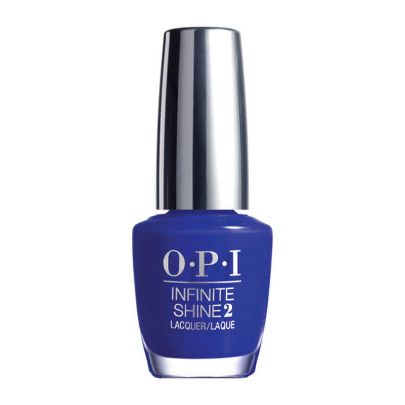 OPI Infinite Shine L17 indignantly indigo 15ml