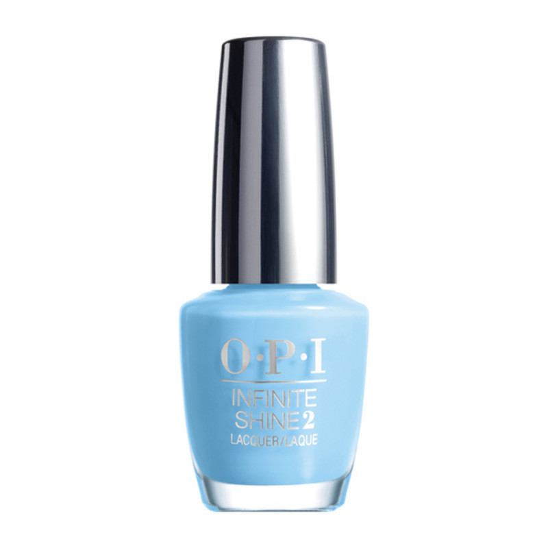 OPI Infinite Shine L18 to infinity & blue yond 15ml