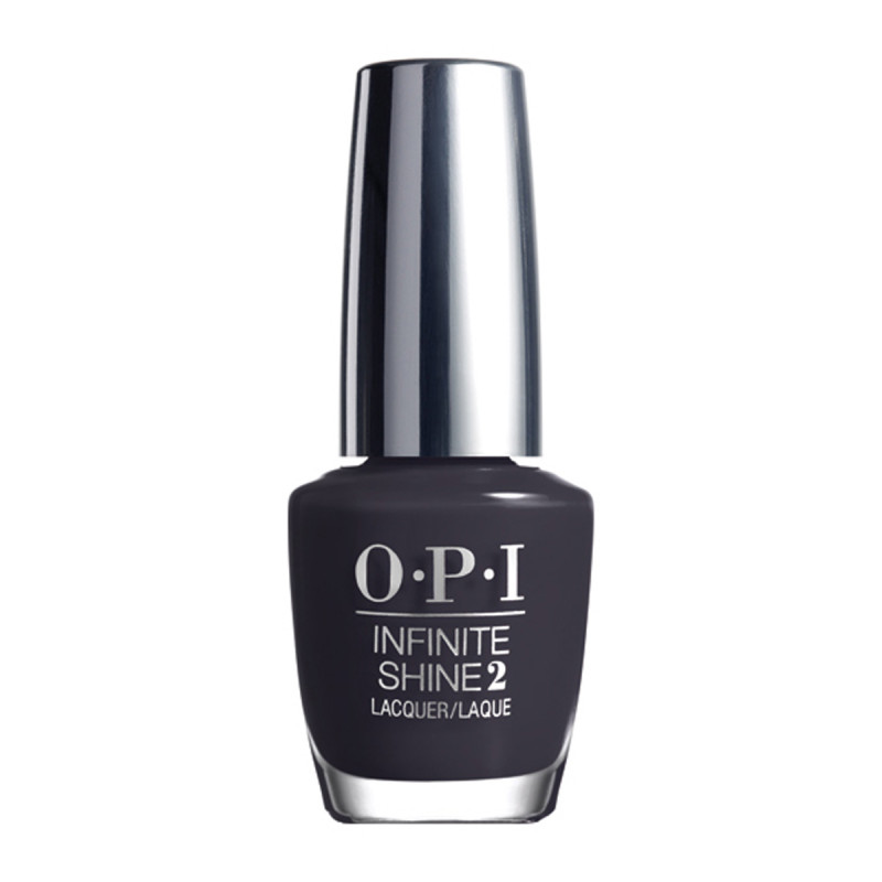 OPI Infinite Shine L26 strong coal-ition  15ml