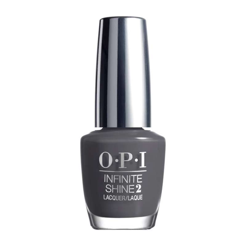 OPI Infinite Shine L27 steel waters run deep 15ml