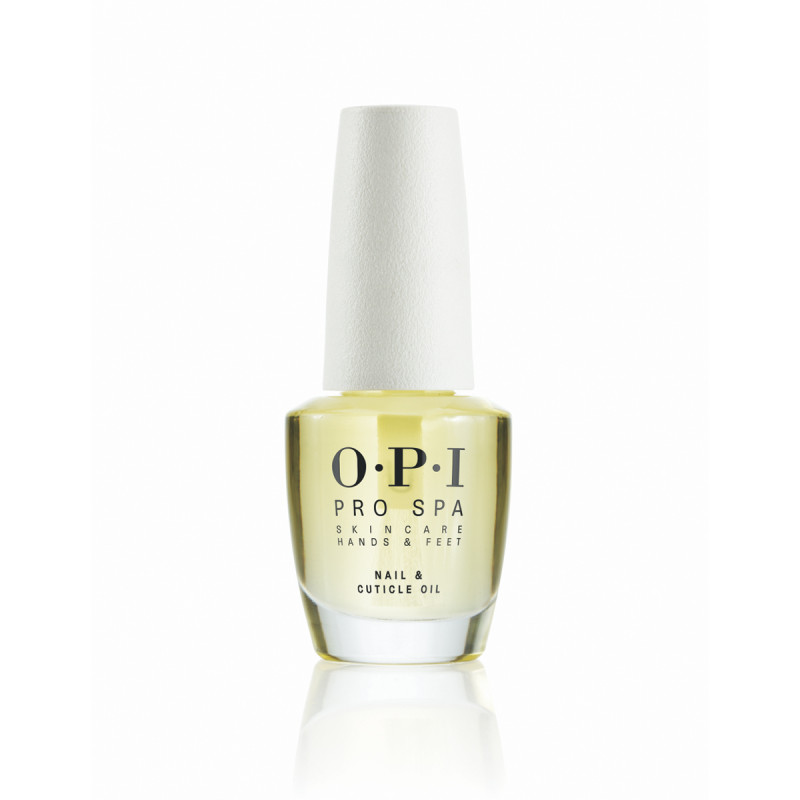 OPI PROSPA Nail&Cuticle Oil mit Pipette 8.6ml