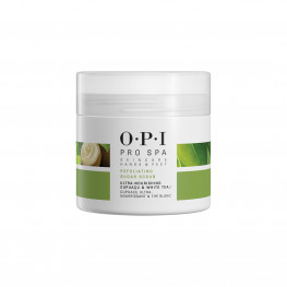 OPI PROSPA Exfoliating Pedicure Sugar Scrub 136g