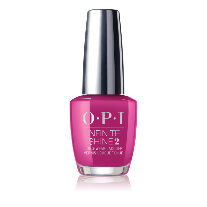 OPI Infinite Shine T83 Hurry-juku Get this Color Collection 2019