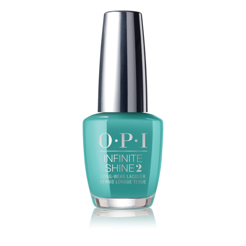 OPI Infinite Shine T87 I´m on a Sushi Roll Collection 2019
