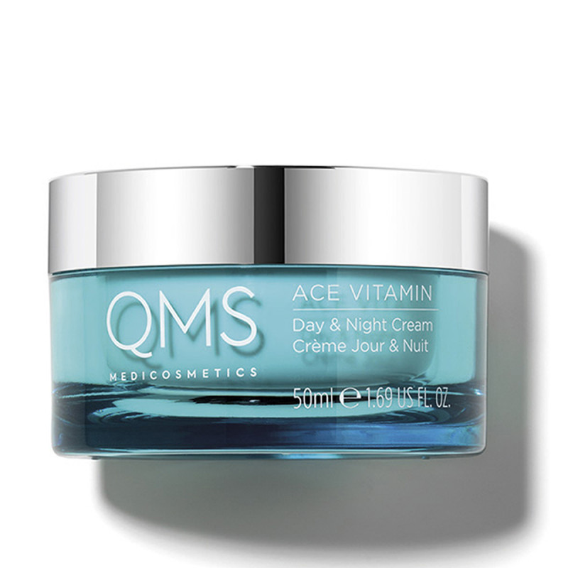 QMS ACE VITAMIN CREME Day & Night Cream 50ml