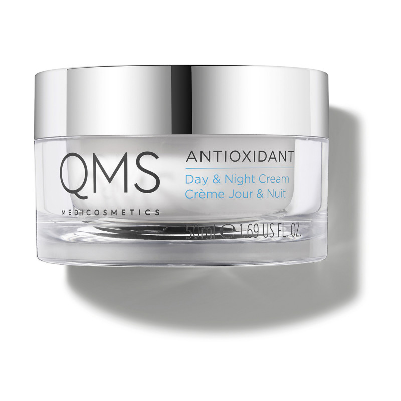 QMS ANTIOXIDANT CREAM Day & Night Cream 50ml