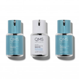 QMS COLLAGEN SYSTEM SENSITIVE 3x30ml