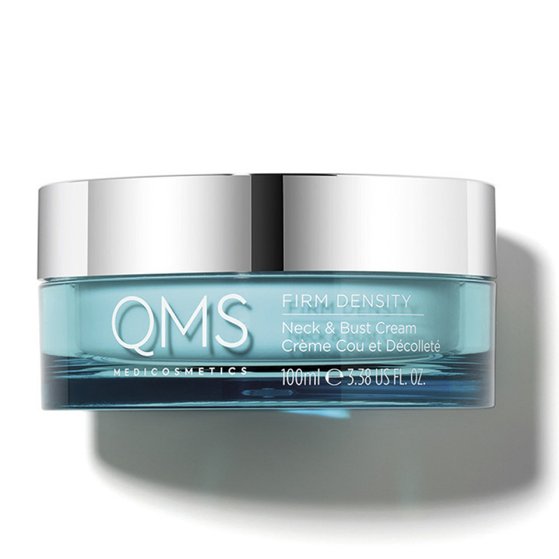 QMS Firm Density Neck cream 100ml