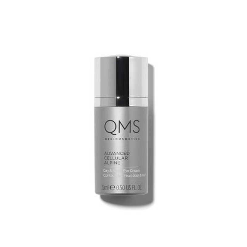 QMS Advanced Cellular Alpine 15ml