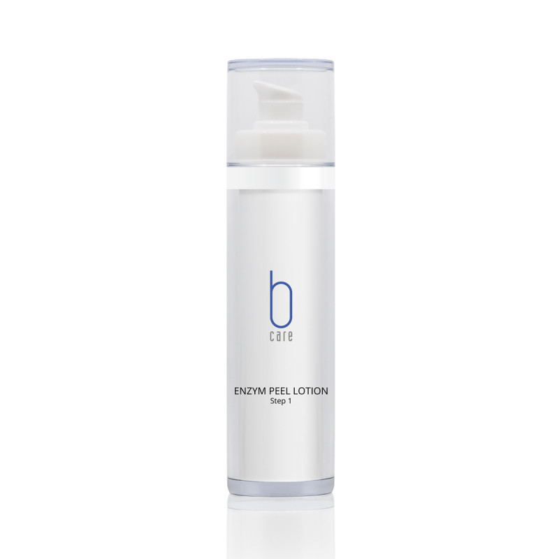 B CARE ENZYM PEEL LOTION STEP 1 50ml