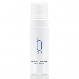 B CARE Foam Cleanser AHA Complex 150ml