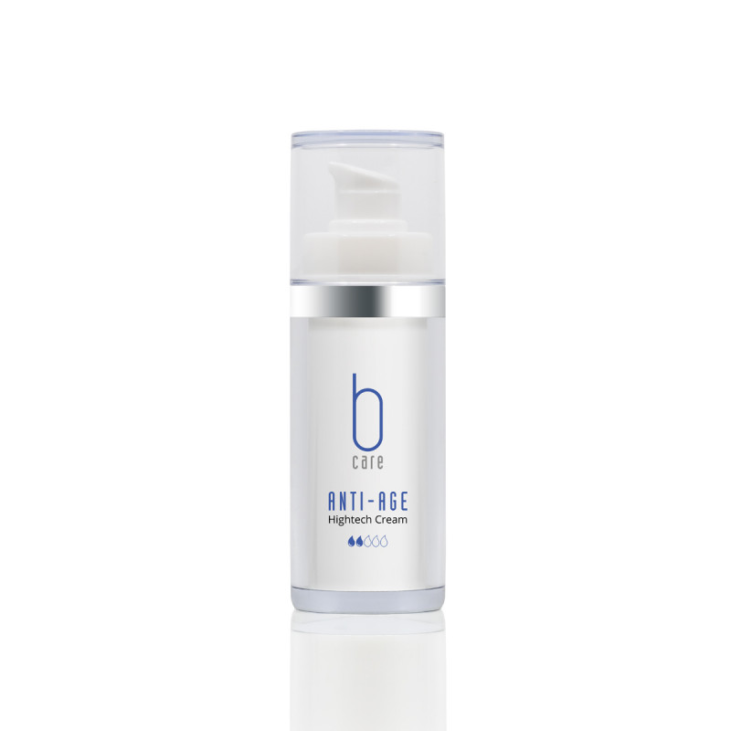 B CARE ANTI-AGE HIGH TECH CREAM 30ml