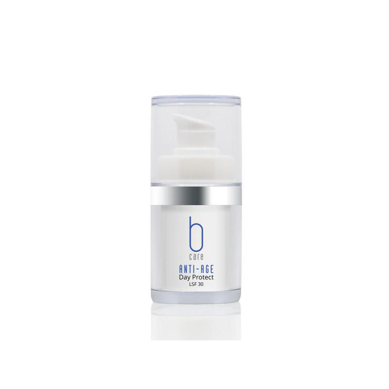 B CARE ANTI-AGE DAY PROTECT LSF30 MINI 15ml