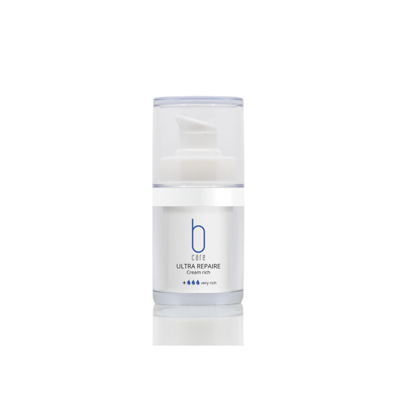 B CARE ULTRA REPAIR CREAM Rich MINI 15ml