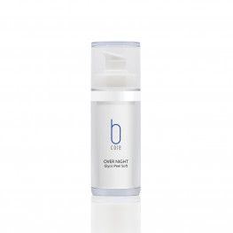 B CARE OVER NIGHT GLYCO PEEL SOFT 30ml