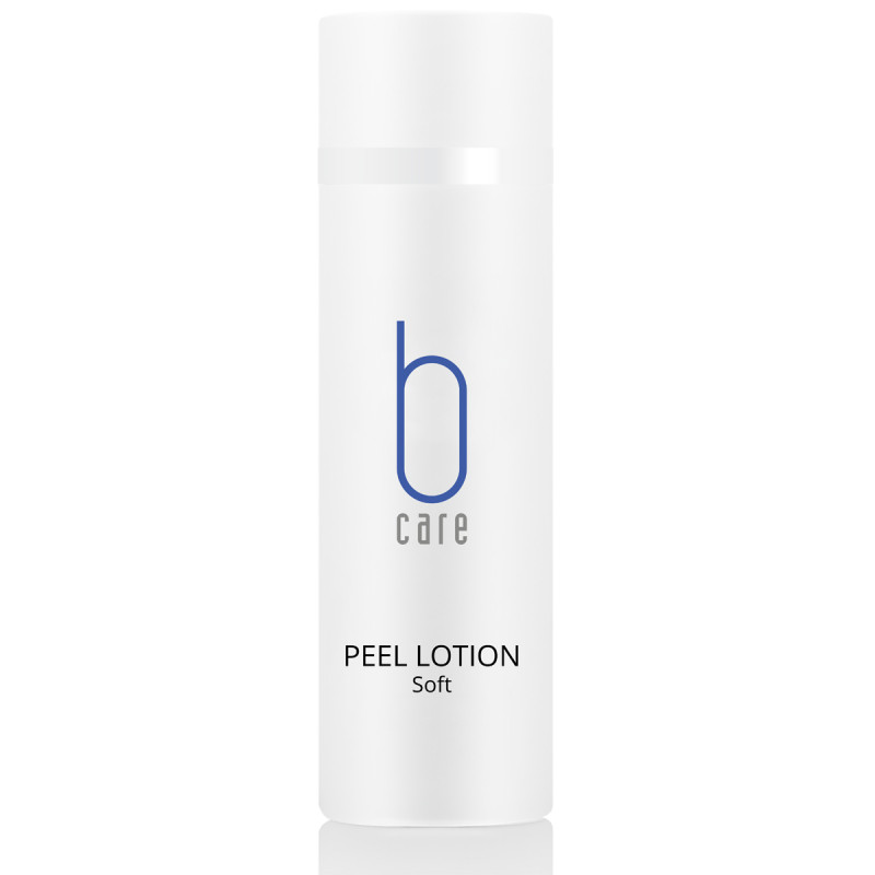 B CARE Peel Lotion Soft 200ml