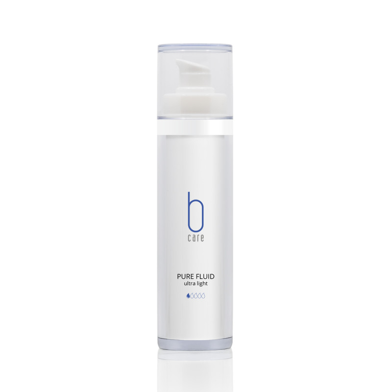 B CARE Pure Fluid 50ml