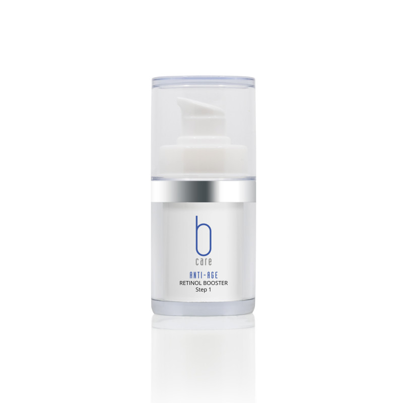 B CARE ANTI-AGE RETINOL BOOSTER STEP 1 - 0,3% 15ml