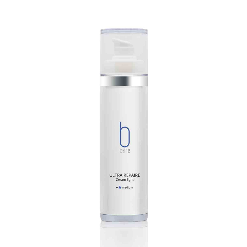 B CARE ULTRA REPAIR CREAM LIGHT 50ml
