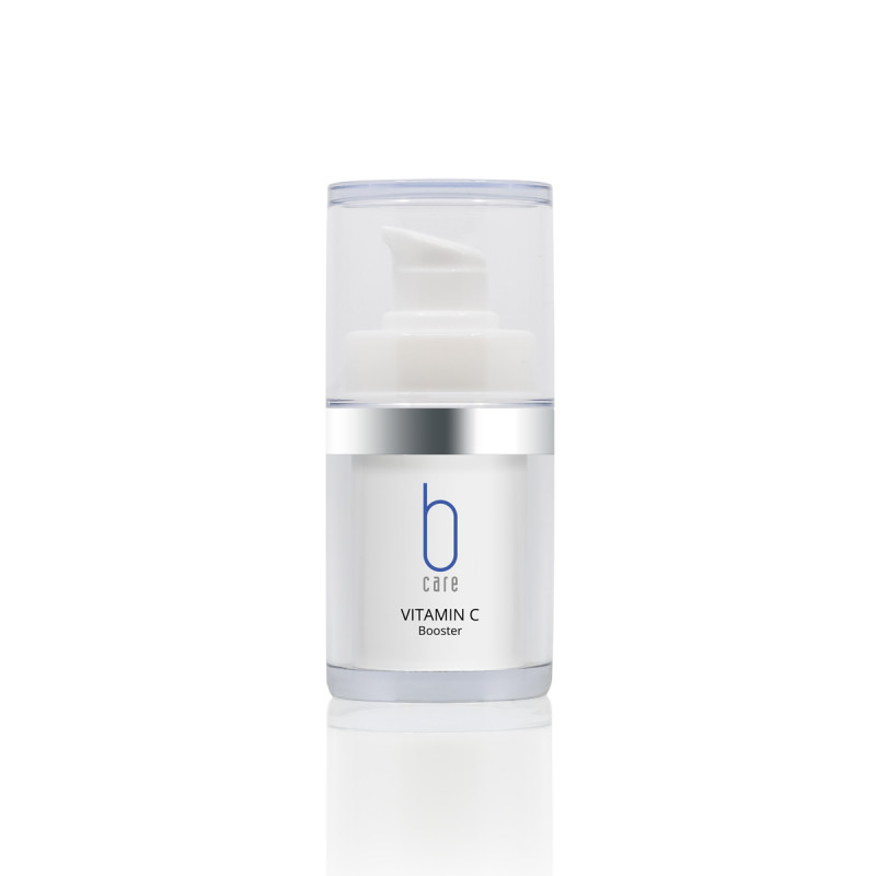 B CARE VITAMIN C BOOSTER 15ml