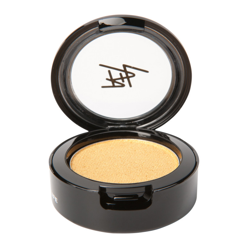 Beauty is Life Eyeliner Cake 06 w gold