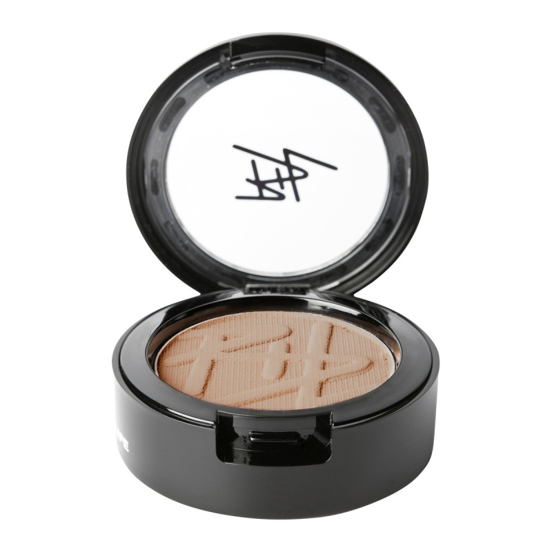 Beauty is Life Eyeshadow matt 02 w-c sand