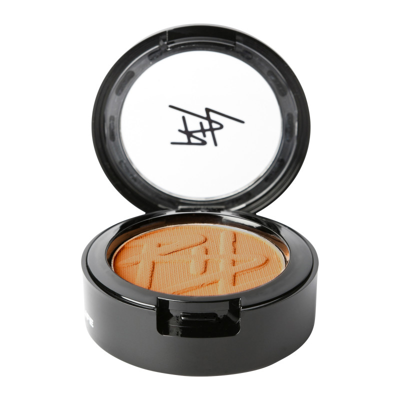 Beauty is Life Eyeshadow matt 12 w honey