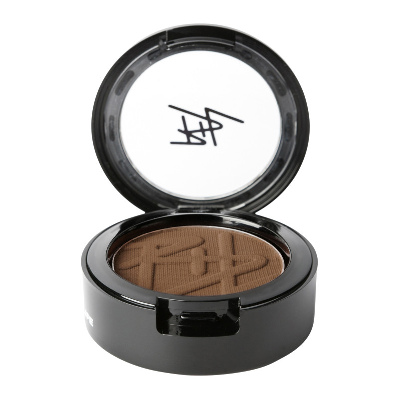 Beauty is Life Eyeshadow-Eyebrow Two in One 20 w-c brown