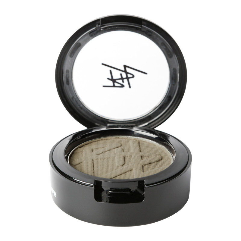 Beauty is Life Eyeshadow matt 33 c lava