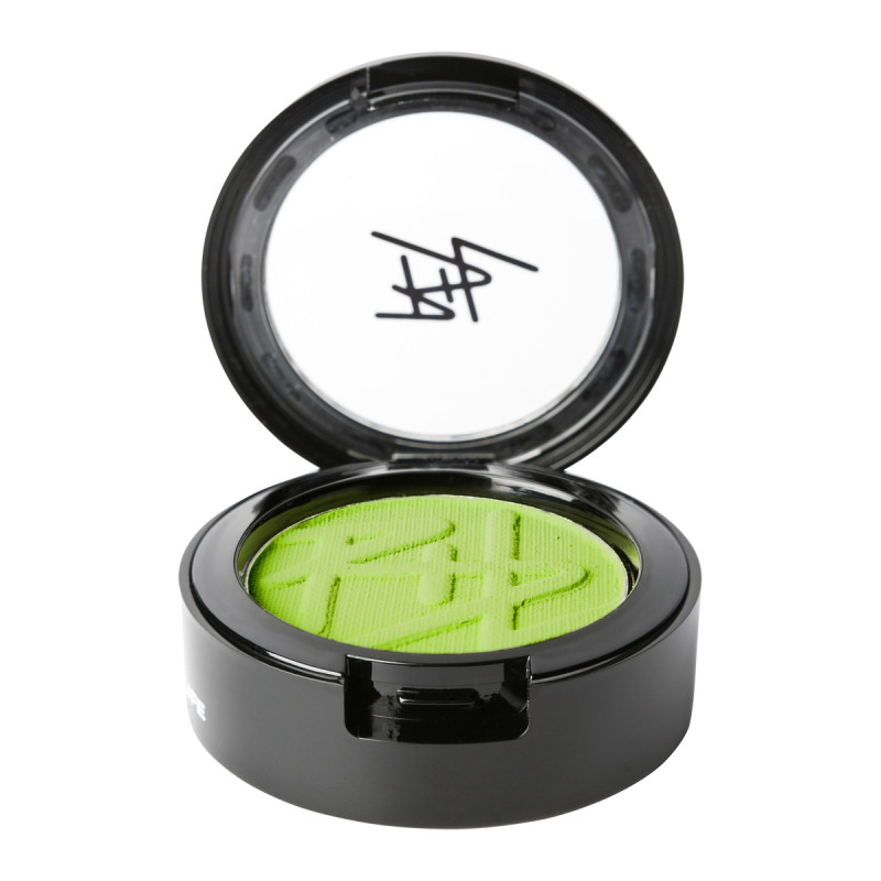 Beauty is Life Eyeshadow matt 56 w papagena