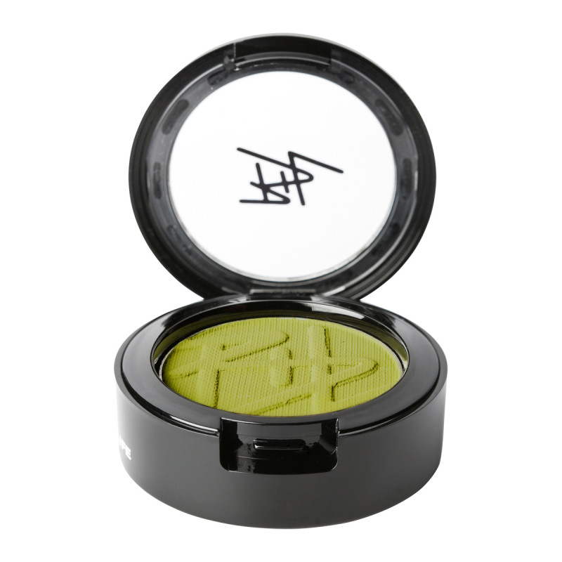 Beauty is Life Eyeshadow matt 64 w lime