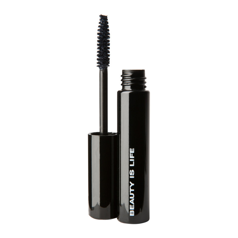 Beauty is Life Volume Mascara 02 c dark blue