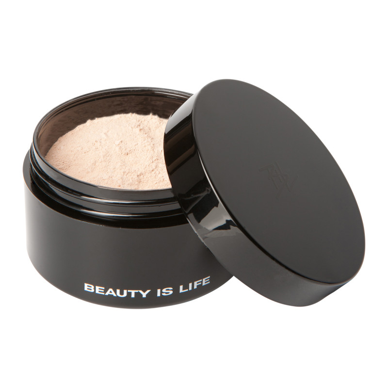 Beauty is Life Loose Powder 02 w-c true beige