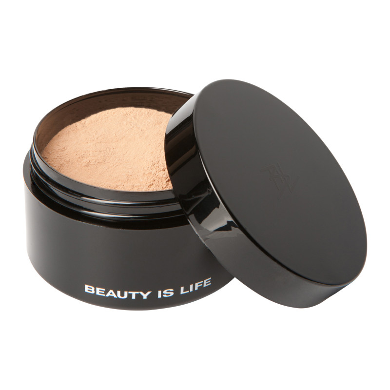 Beauty is Life Loose Powder 03 w sun beige